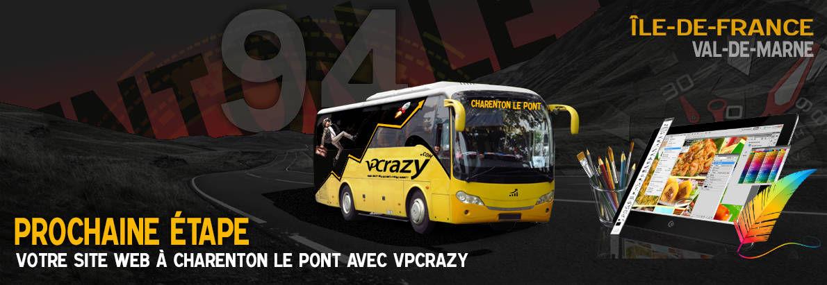 Meilleure agence de conception de sites Internet Charenton-le-Pont 94220