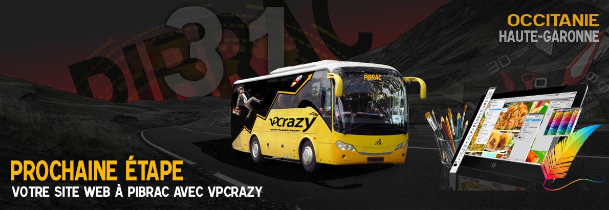 Meilleure agence de conception de sites Internet Pibrac 31820