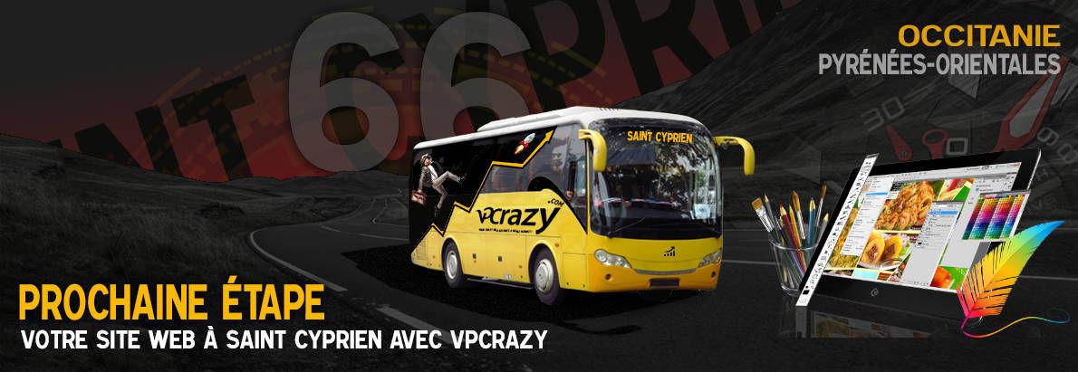 Meilleure agence de conception de sites Internet Saint-Cyprien 66750