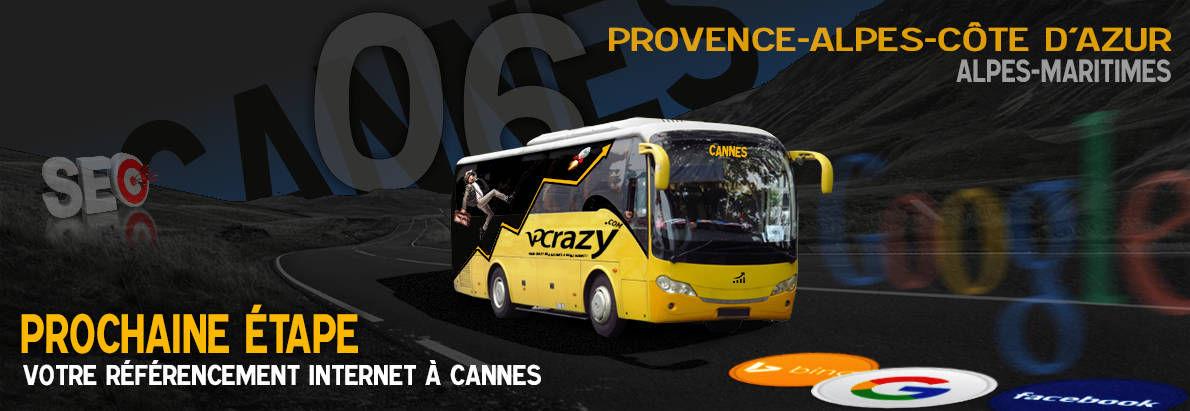 Agence SEO Google Cannes