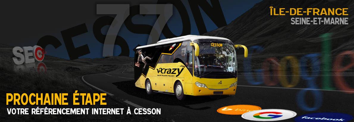 Agence SEO Google Cesson