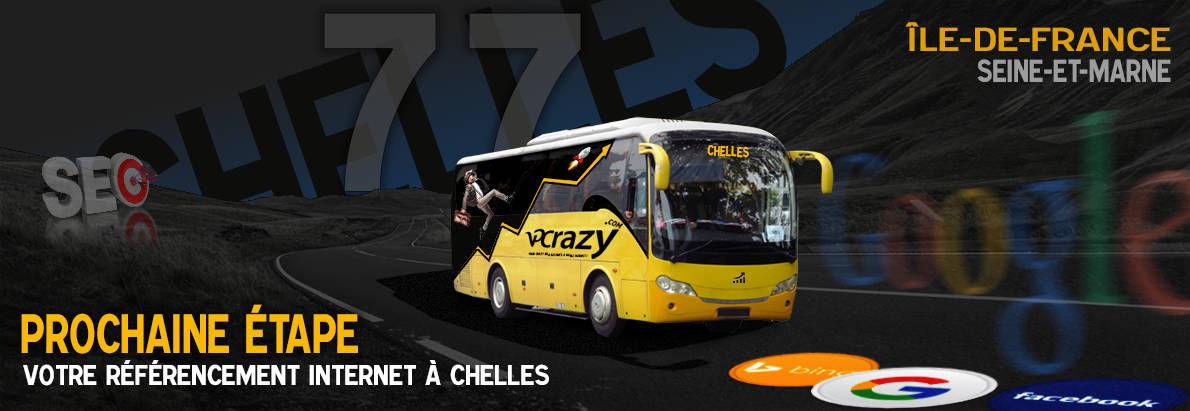 Agence SEO Google Chelles