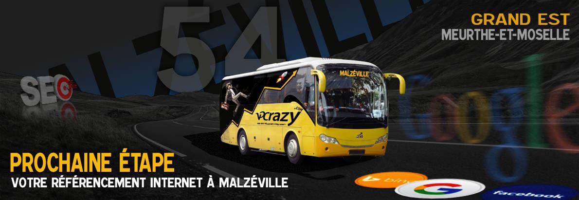 Agence SEO Google Malzéville