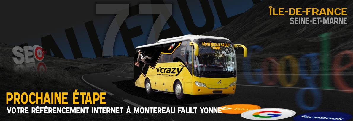 Agence SEO Google Montereau-Fault-Yonne