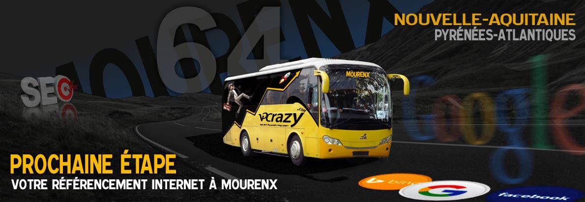 Agence SEO Google Mourenx