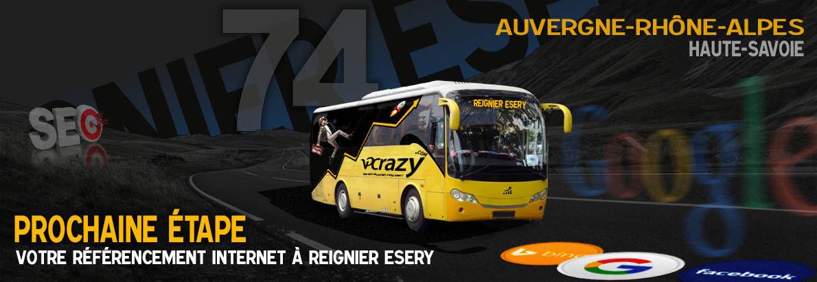 Agence SEO Google Reignier-Esery