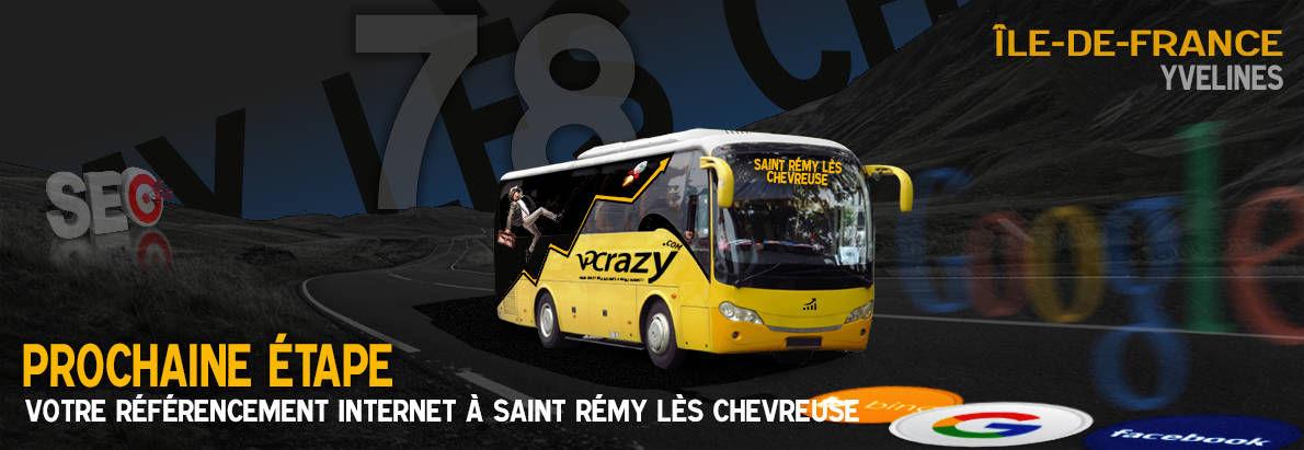 Agence SEO Google Saint-Rémy-lès-Chevreuse