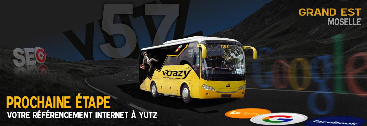 Agence SEO Google Yutz