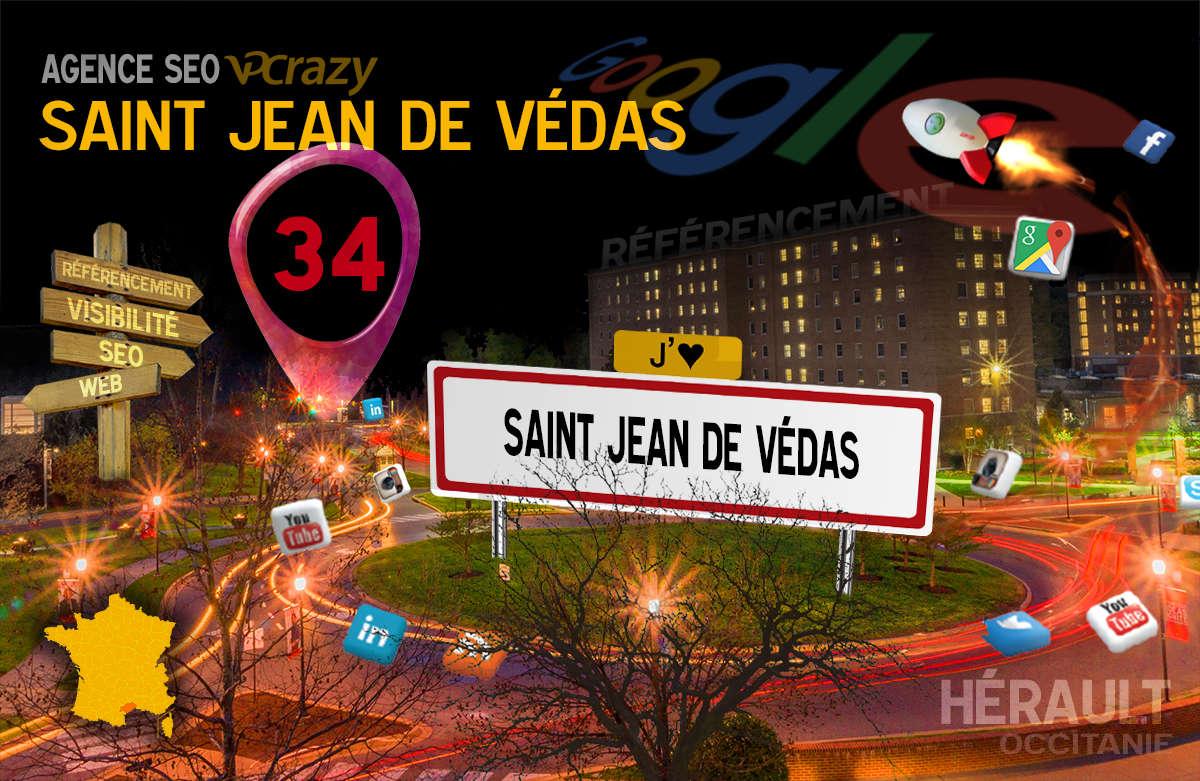 Référencement Internet Saint-Jean-de-Védas