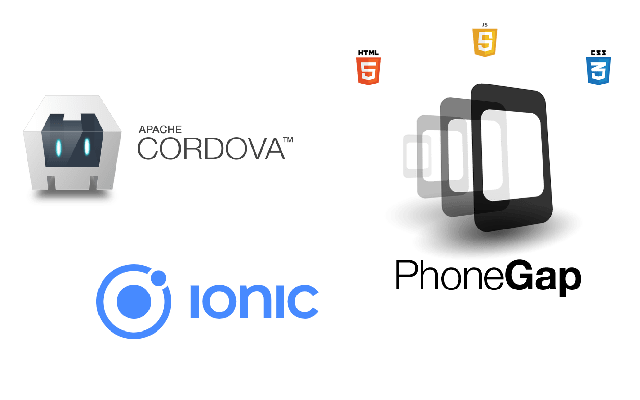 Application mobile phonegap, applications mobiles cordova