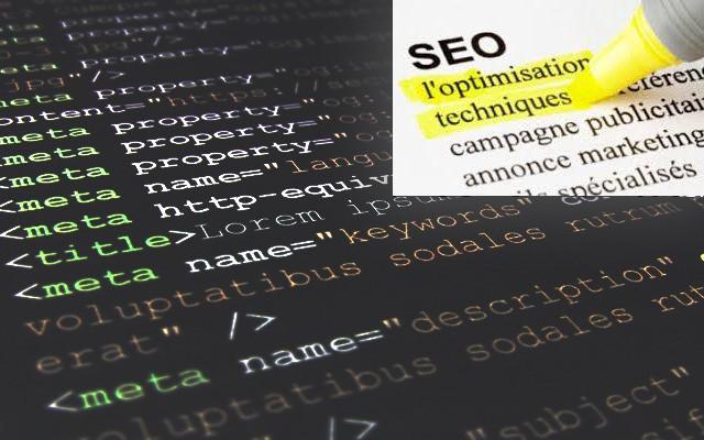 Référencement Google et SEO Internet par l'Agence Web VPCrazy