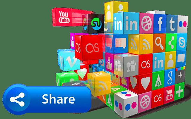 Gestion des réseaux sociaux par l'agence VPCrazy