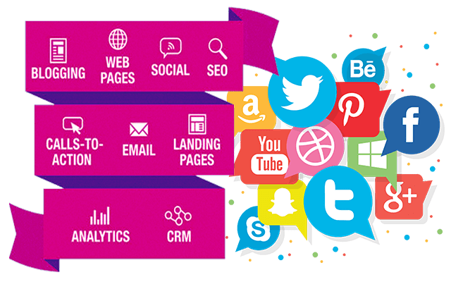 Votre Inbound marketing et vos contenus digitaux