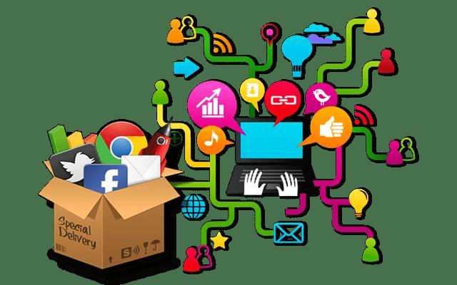 Community Management et Gestion des réseaux sociaux